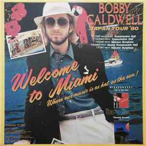 Bobby Caldwell - Romantic Scandal download free