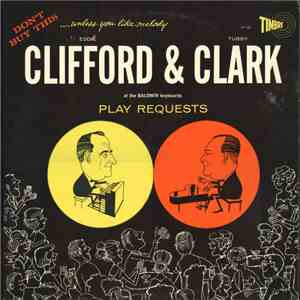 Eddie Clifford & Tubby Clark - Play Requests download free
