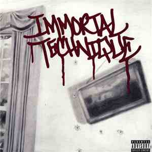 Immortal Technique - Revolutionary Vol. 2 download free