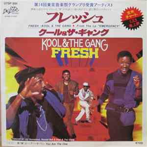 Kool & The Gang - Fresh download free
