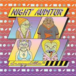 Night Auditor - Drugzdilla download free