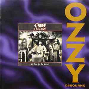 Ozzy Osbourne - No Rest For The Wicked download free