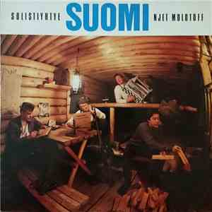 Solistiyhtye Suomi - Njet Molotoff download free