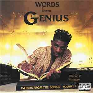 The Genius - Words From The Genius download free
