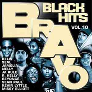 Various - Bravo Black Hits Vol. 10 download free